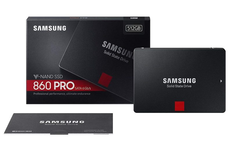 The Best SSD of 2020 3