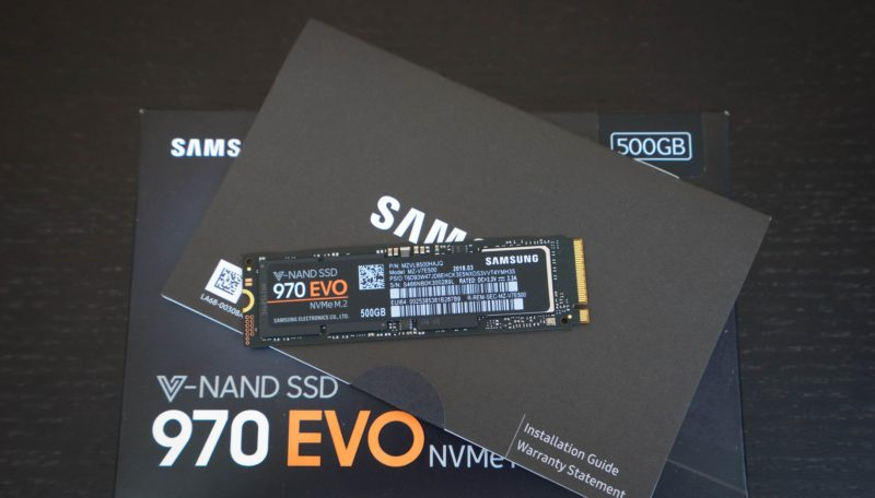 The Best SSD of 2020 2