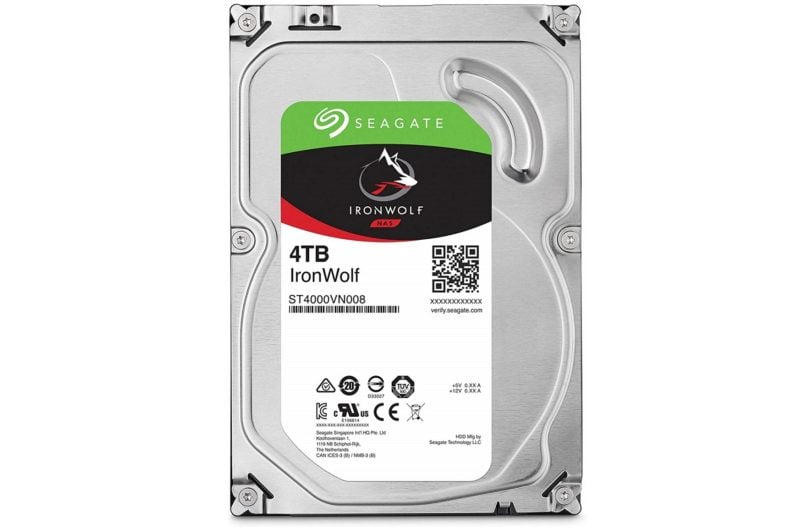 The Best NAS HDD of 2020 4