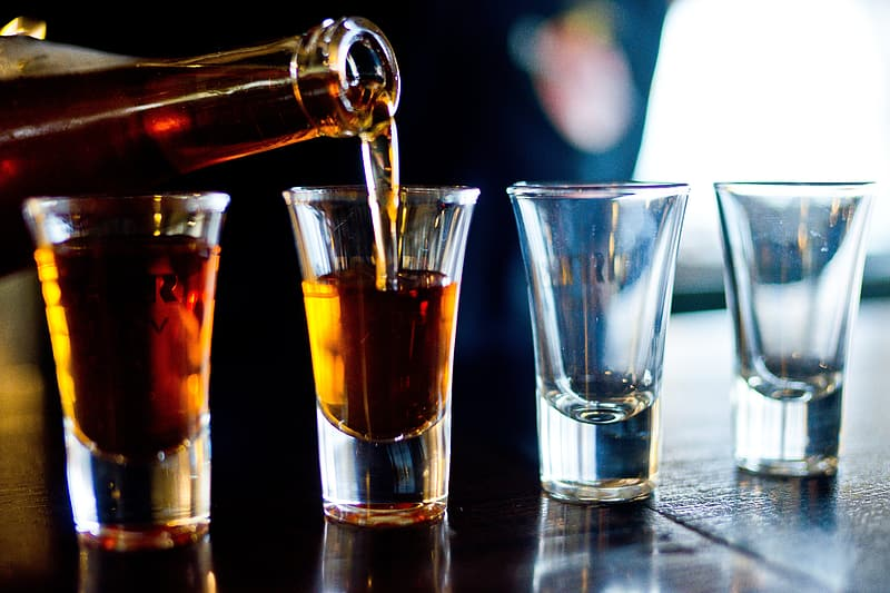 How Many Ounces are in a Shot? It Depends Where You Are 1