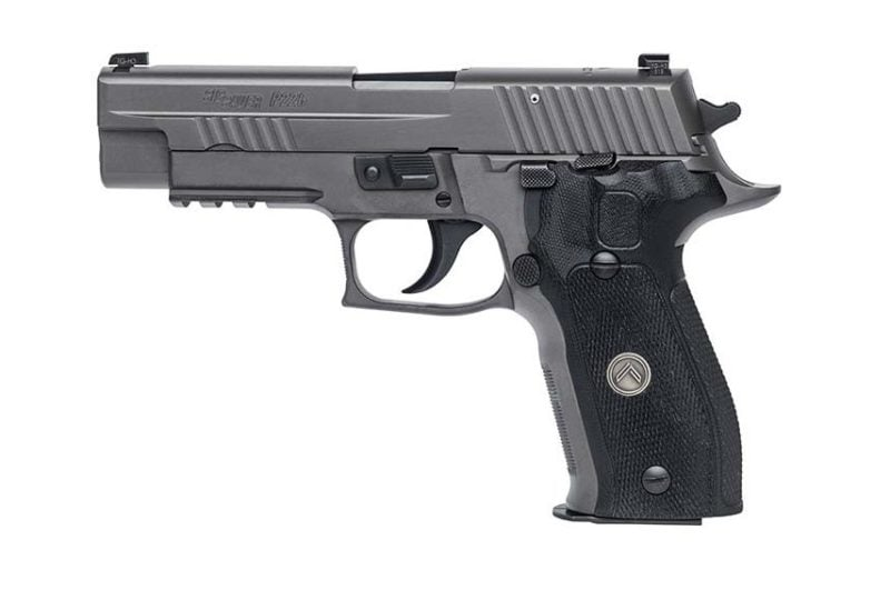 The Best 9mm Pistol / Handgun of 2020 4