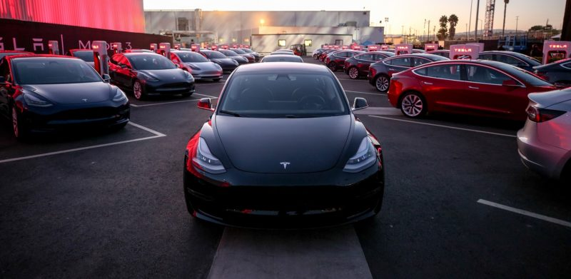 Tesla Secures Approval to Produce Model 3 Long Range in China 1