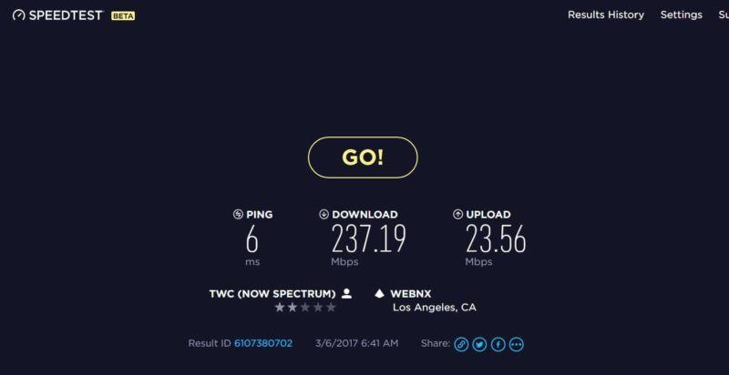 How to Test Internet Speed, Ping, Jitter, and What Do These Numbers Mean 1