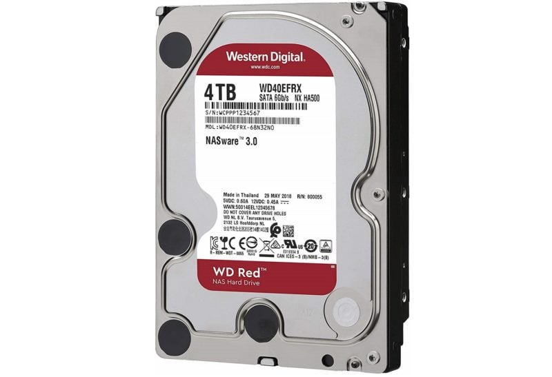 The Best NAS HDD of 2020 5